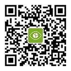 素食雷达微信公众号二维码